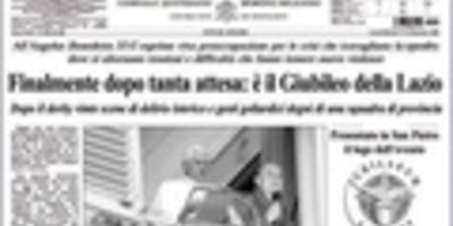 Vatikanzeitung